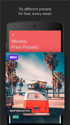 Presco for Android