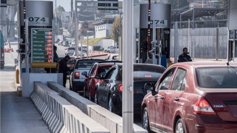 A partir de este viernes aumentará el peaje en casi todas las autopistas del país.