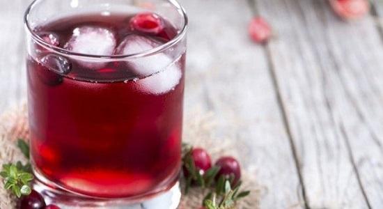 jus cranberry dapat hindari penyakit stroke