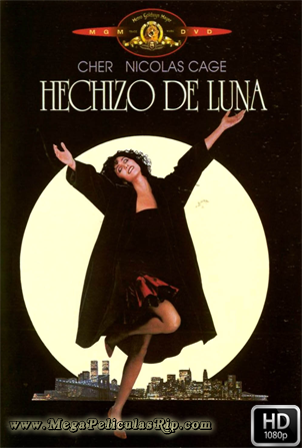 Hechizo De Luna [1080p] [Latino-Ingles] [MEGA]