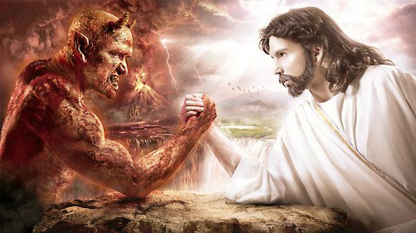 Изкушенията - Дяволът - Сатана
