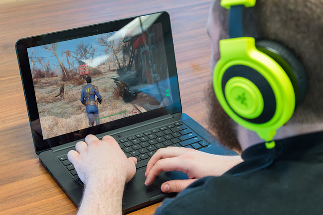 Things to know before buying a gaming laptop