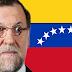Cinismo electoral: el PP pide libertad para Venezuela y en España aplica leyes Mordaza