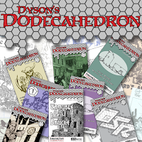 Dyson's Dodecahedron