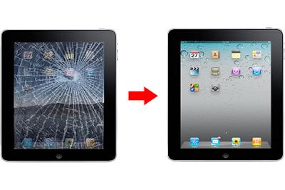 Thay màn hình iPad Air 2 giá bao nhiêu ?