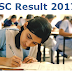 SSC Result 2017 Bangladesh All Education Board