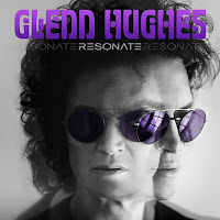 "Glenn Hughes - ""Resonate"""