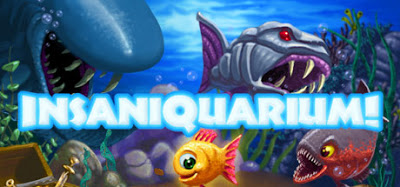Download Game Insaniquarium Deluxe for Android Mod v3.9.1 Apk