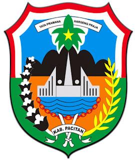 Gambar Lambang Kabupaten Pacitan