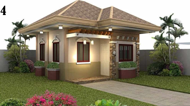 The following are 25 list that we picked as the best small house photos. Browse them below and enjoy our list of 25 small, tiny, cute and beautiful house images and even more small house images after the list, beautiful small house, and elegant bungalow houses you can pattern your dream house with.