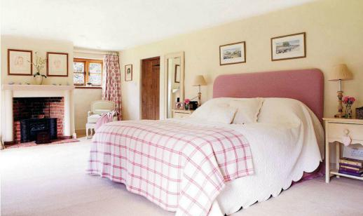 English Country Cottage Bedroom Design. English Country Cottage Style Bedroom   Bedroom Style Ideas