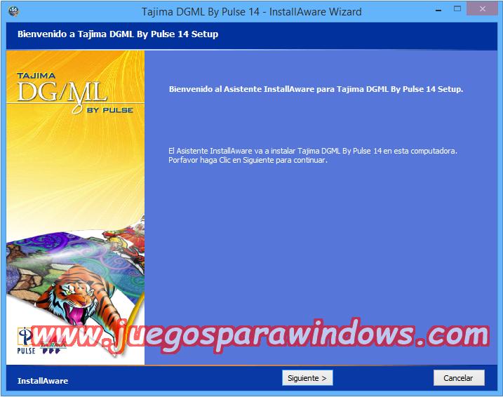 Tajima DG/ML By Pulse v14.1.2.5371 Multilenguaje ESPAÑOL Software De Bordado Profesional 3
