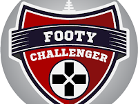 Option File PES 2018 Terbaru dari Footy Challenger V4