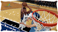 NBA 2K16 PC Game Screenshot 5