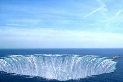Inilah 7 Wilayah Perairan Yang Penuh Misteri
