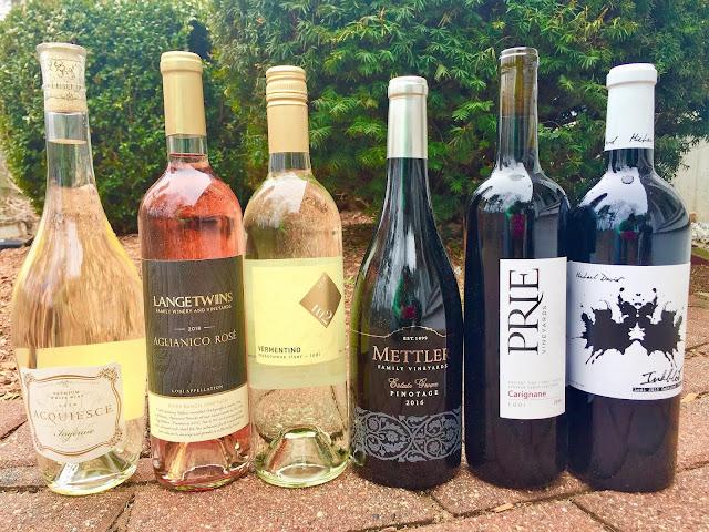 Lodi Wines of California