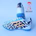 Giày bóng đá Adidas X16.3 TF Mới Trắng Khoang