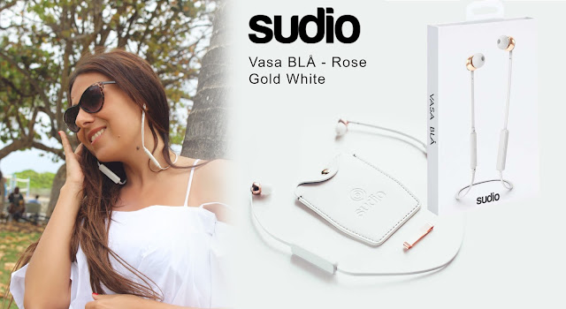 auricolari bluetooth sudio