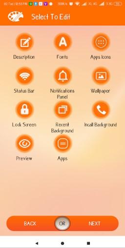 Cara Memasang Tema & Font Xiaomi Pihak Ketiga Tanpa Root