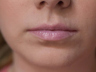 sephora ultra gloss bubble gum swatch