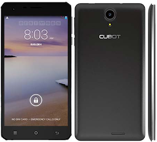 Download & Install Stock ROM On Cubot S350