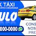 Modelo de Cartão de Taxista