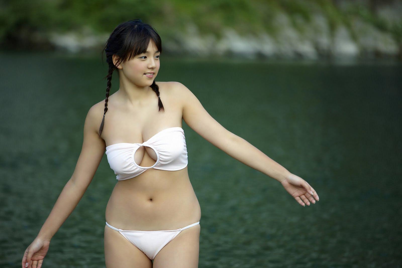 japanese nude model pics