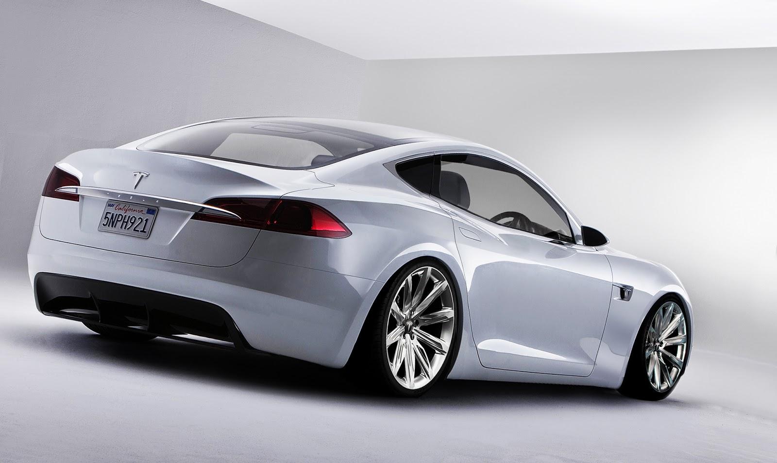 Tesla Car, Free Stock Photos - Free Stock Photos