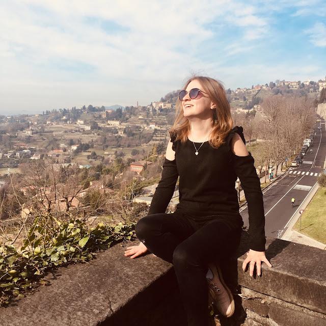 co zwiedzić w Bergamo