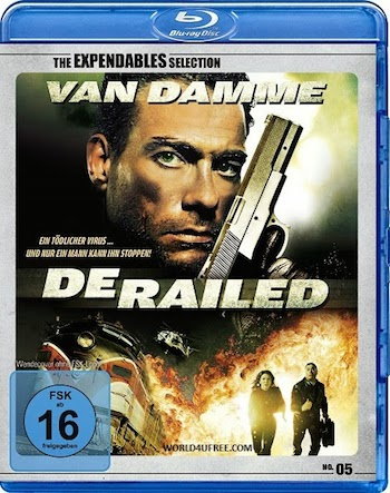 Derailed 2002 UNCUT Dual Audio Hindi BluRay Download