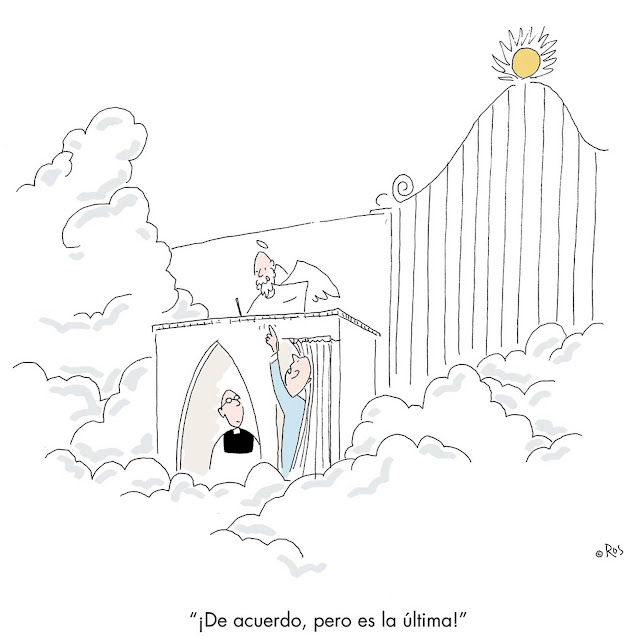 Humor en cápsulas para hoy domingo, 30 de octubre de 2016