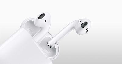 airpods audifonos cables celular