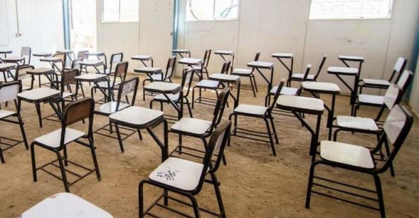 El virus populista arrasa la educación (Gonzalo Galdos)