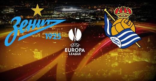 Zenit - Real Sociedad hoy en BeiN Sports