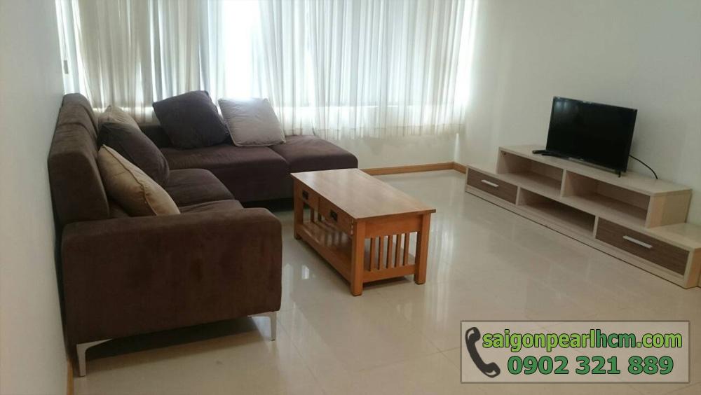 cho thuê căn hộ Saigon Pearl Topaz 2 tầng 8 - hình 3