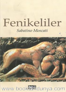 Sabatino Moscati - Fenikeliler