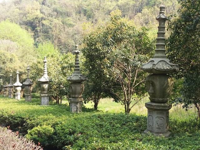 Monasterio Yongfu