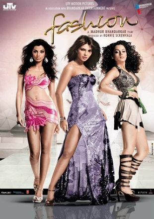 Fashion 2008 BluRay 450MB Full Hindi Movie Download 480p Watch Online Free bolly4u