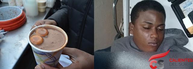 Joven de 19 años muere tras ingerir habichuelas con dulce, supuestamente envenenada