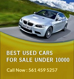 Best Used Cars Under 10000 Dollars