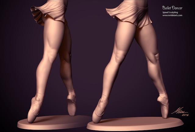 http://www.mridularts.com/ballet-dancer