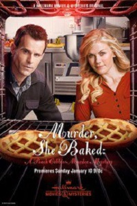 Watch Murder, She Baked: A Peach Cobbler Mystery Online Free in HD