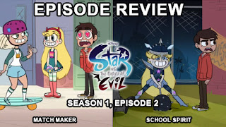 Hình Ảnh Star vs. the Forces of Evil SS2