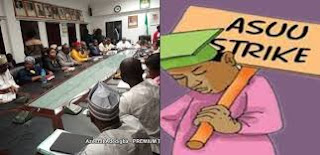 ASUU Strike Continues, Following Inconclusive Meeting With FG