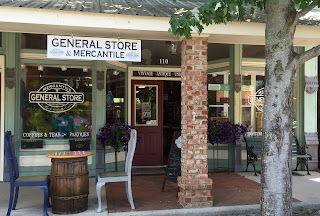 picture of the general store and merchantile in adairsville georgia