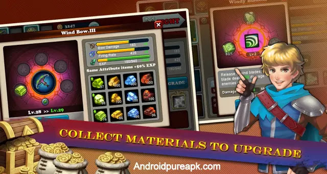 Defender III Apk Download Mod