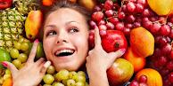 Daftar Khasiat Buah dan Sayuran