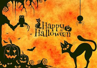 Curiosidades de la fiesta de Halloween