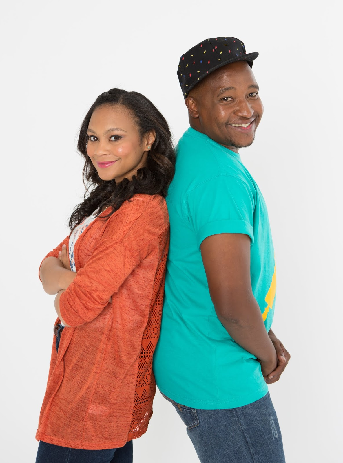 TV with Thinus: Disney Africa renews youth cooking show