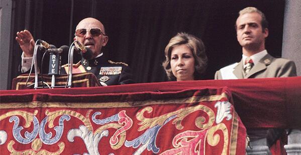 Yo, Juan Carlos, rey de España